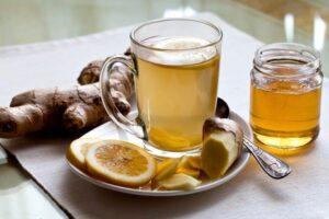 Korzenny napój zdrowia - receptura na jesienne wieczory