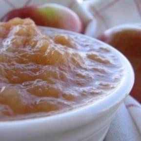 Przepisy na pyszne jabłkowe leki pomocne w zaburzeniach pracy jelit