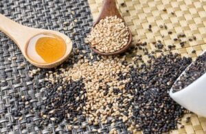 Sezam z miodem - tylko 2 składniki a tak wiele korzyści dla zdrowia