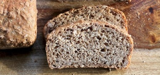 chleb orkiszowy hildegardy