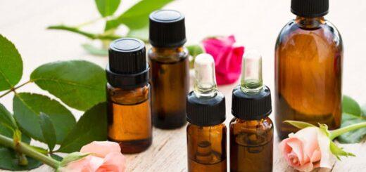 olejki eteryczne zastosowanie