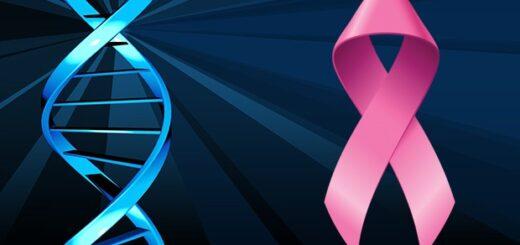 Geny raka piersi okazują się być medycznym mitem - publikacja Lancet