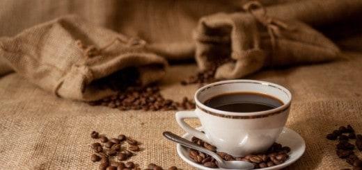 Kawa jest zdrowa parzona pod ciśnieniem