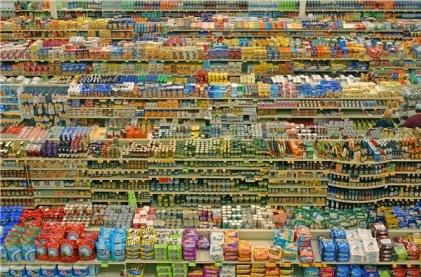 śmieciowa żywność