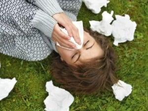Alergia. Naturalne odczulanie przed sezonem pylenia