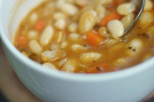 Bułgarska zupa czubryca
