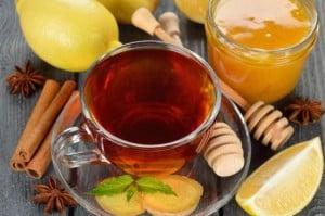 Herbatka wielozadaniowa - odporność, trawienie, metabolizm