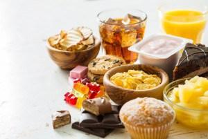 Nadmiar fruktozy uszkadza komórki wątroby u dzieci