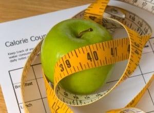 liczenie kalorii