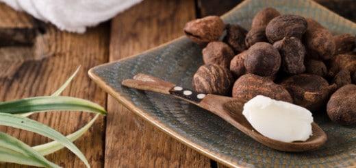 Masło shea - ponad 20 zastosowań dla skóry i włosów