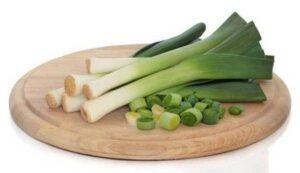 Por - warzywo na przedwiośnie. Przepisy lecznicze i kulinarne
