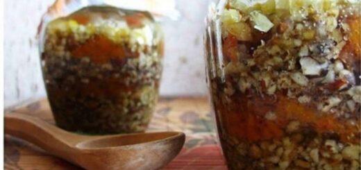 Tonik o właściwościach antybiotycznych - tradycyjna receptura Amiszów