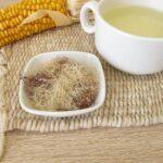 Znamiona kukurydzy na nerki, układ moczowy i odchudzanie