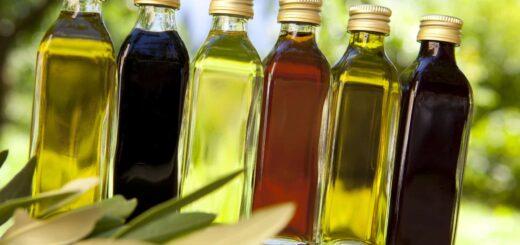 Oleje roślinne - które nadają się do spożycia, a które omijać z daleka