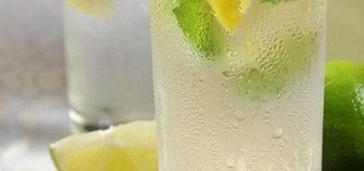 napoje orzeźwiające domowe przepisy