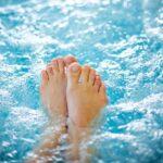 Kąpiele lecznicze we własnej wannie - rodzaje i działanie