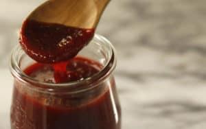 śliwki ketchup przepisy