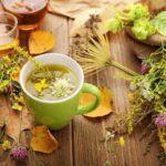 menopauza, klimakterium zioła