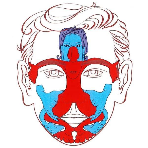 dien chan refleksologia twarzy