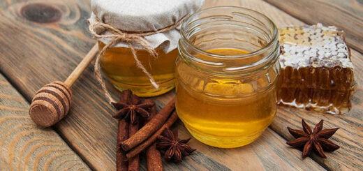 Miód i cynamon – niezwykłe właściwości mieszanki