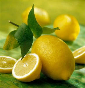Czy cytryny mogą wyleczyć raka