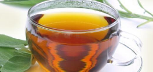 Zamiast czarnej herbaty - domowe fermentowane susze