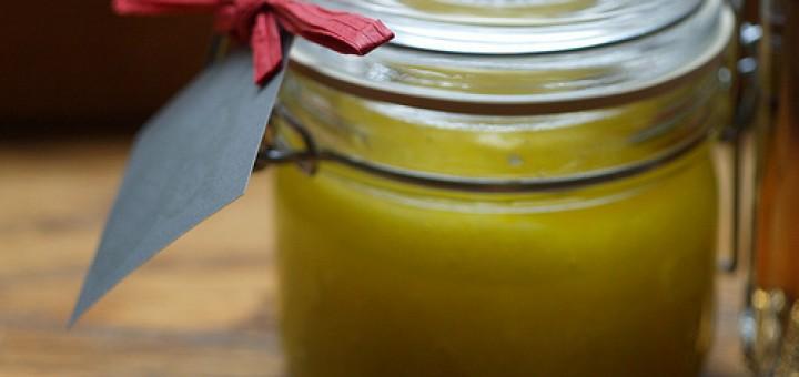 Peeling cynamonowo-makowy na szorstkie dłonie