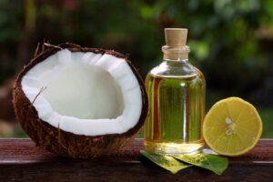 Olej kokosowy właściwości zdrowotne i zastosowanie
