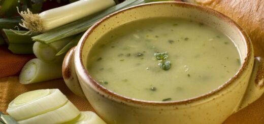 Pożywna bułgarska zupa z soczewicy