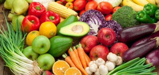 Dlaczego tak ważne jest to co jesz?