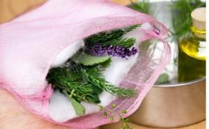 aromatyczna poduszka