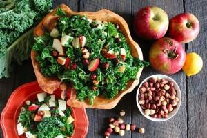 Bircher-Bennera dieta korzysci