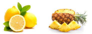 ananas na grype i kaszel