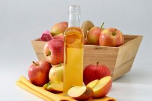ocet jablkowy przepis jak zrobic