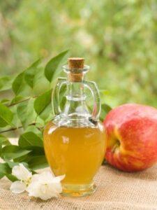 25 nietypowych zastosowań octu jabłkowego