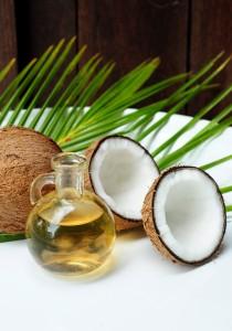 domowa pasta do zębów kokosowa