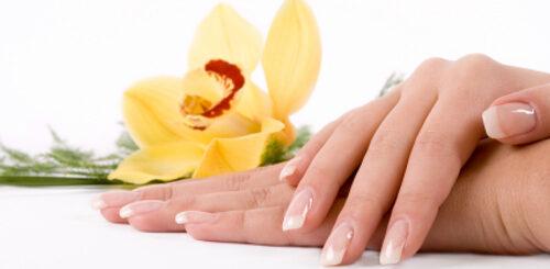 Jak sprawić aby paznokcie szybciej rosły, były piękne i mocne?