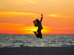 jak odzyskać radość życia Powrót do równowagi