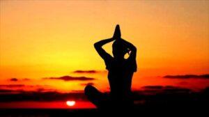 równowagi, radość życia