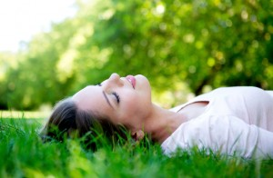 niedoczynność tarczycy emocje relaks