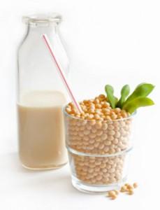 jak zrobic mleko sojowe