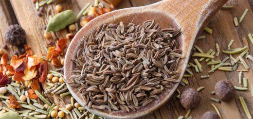 Przyprawy i popularne zioła, które zastąpią tabletki przeciwbólowe