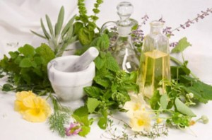 naturalne terapie i profilaktyka
