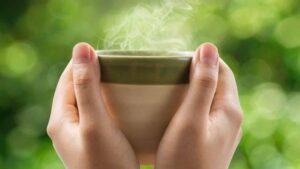 Kuracja gorącą wodą leczy wiele chorób
