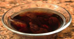 figi suszone w oliwie z oliwek remedium na bakterie