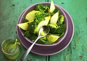 salatka warzywna detoks
