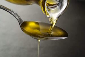 ssanie oleju korzyści detoks