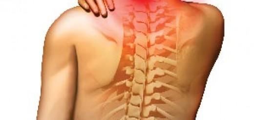 kręgosłup problemy zdrowotne w innych częściach ciała