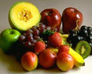 domowe maseczki owocowe - bomba witaminowa dla cery