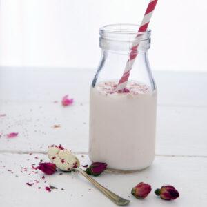 domowe mleczko do demakijazu do cery wrazliwej